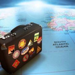 Escoger un seguro de viaje