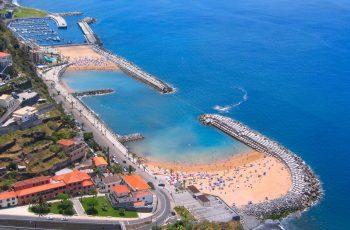 Viajar a Calheta, Madeira