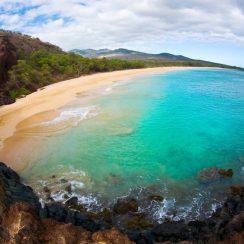Viajar a Maui (Hawaii)