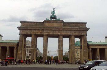 Viajar a Berlin, visitar Berlin