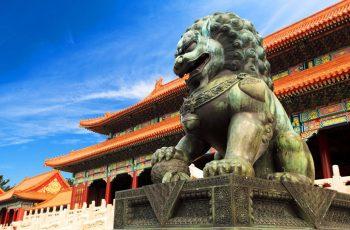 Cuándo viajar a China