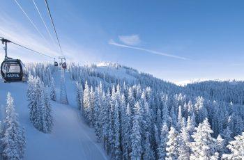Esquiar en Aspen