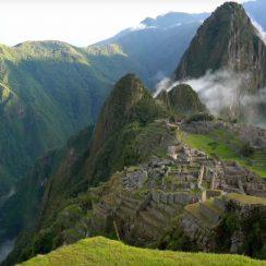 Viajar a Machu Picchu Perú