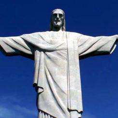 Visitar el Cristo Redentor en Río de Janeiro
