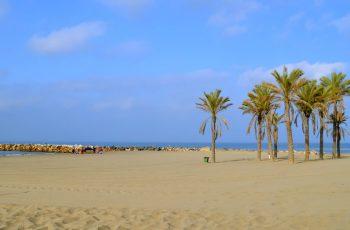 Mejores playas de Costa del Sol