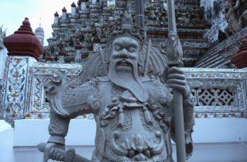 Tailandia y los prejuicios