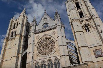 Visitar la Catedral de León