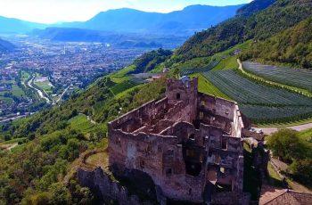 Viajar a Bolzano