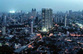 Viajar a Mumbai (Bombay)
