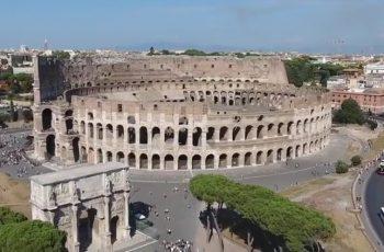 Visitar el Coliseo de Roma
