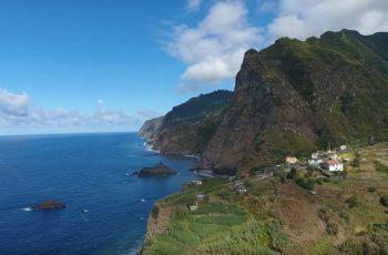 Viajar a la Isla de Madeira
