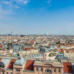 Viajar a Viena, ciudad imperial