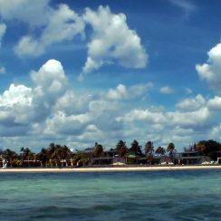 Viajar a la isla de la Juventud