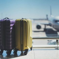 Consejos para no perder la maleta