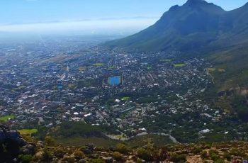Viajar a Ciudad del Cabo