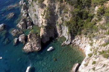 Lugares más turísticas de España