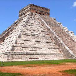 Visitar Chichen Itzá