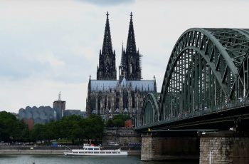 Viajar a Colonia