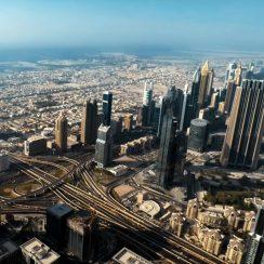 Dónde dormir en Dubai