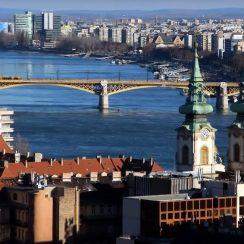 Qué ver en Budapest en un día