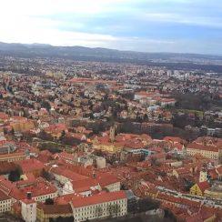 Viajar a Zagreb