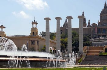 Visitar Montjuïc