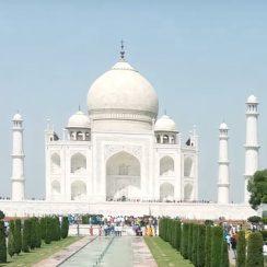Qué ver en la India