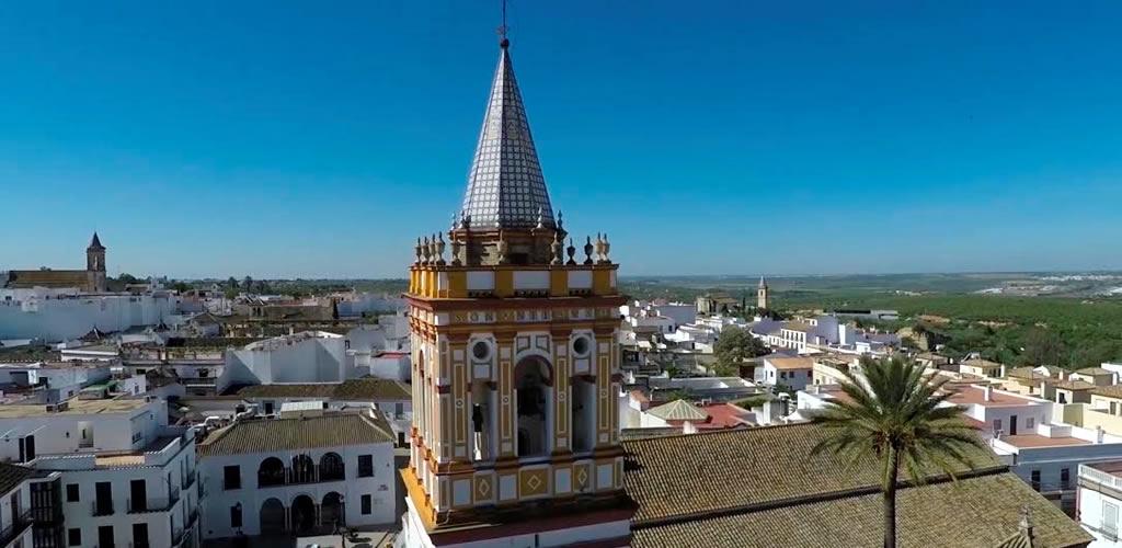 Qué ver en Sanlúcar La Mayor