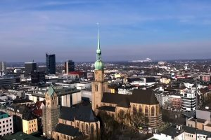 Viajar a Dortmund