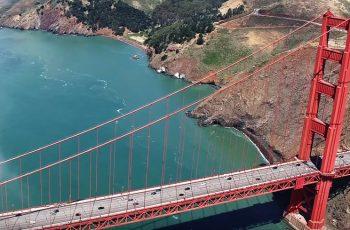 Golden Gate en San Francisco