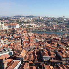 ¿Qué hacer en Oporto?
