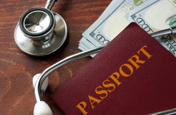 Consejos de salud antes de viajar