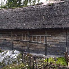 Visitar el pueblo vikingo de Birka