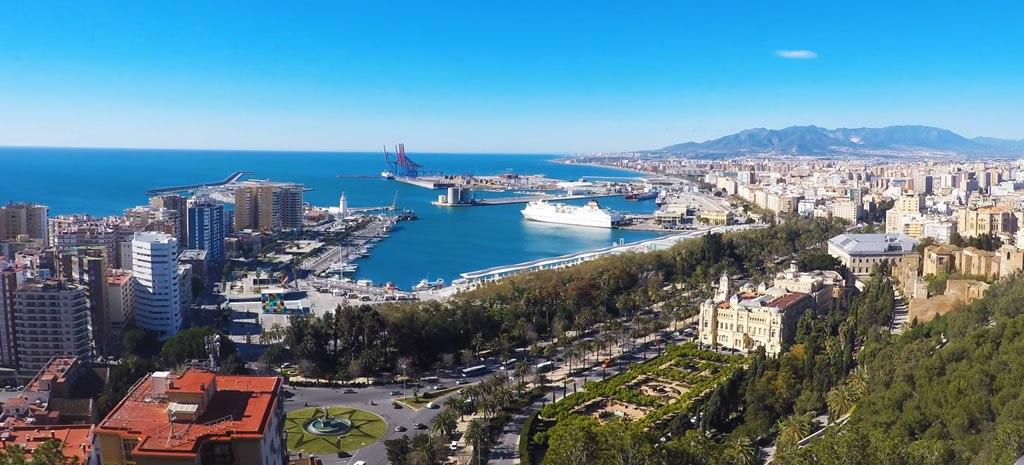 ¿Qué ver en Málaga?