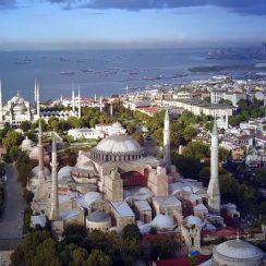 ¿Qué ver en Estambul?