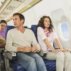 Cómo perder el miedo a volar