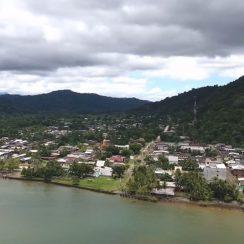 Viajar a Bahía Solano en Colombia