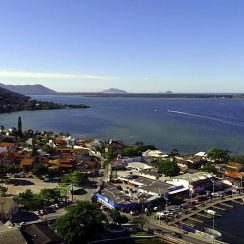 Viajar a Florianópolis