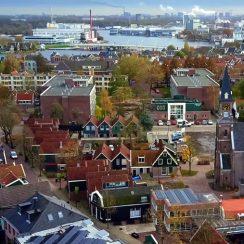 Curiosidades de los Países Bajos