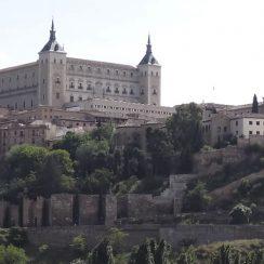 Viajar a Toledo