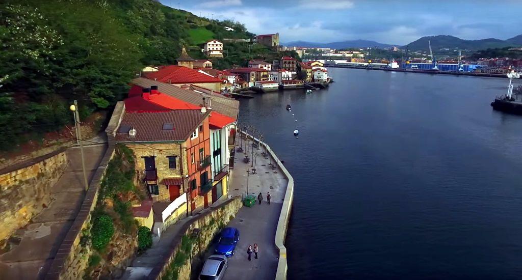 Viajar a Euskadi - País Vasco