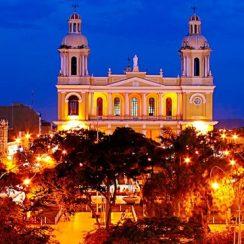 Visitar Chiclayo en Perú