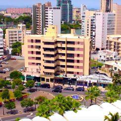 Viajar a San Juan de Puerto Rico