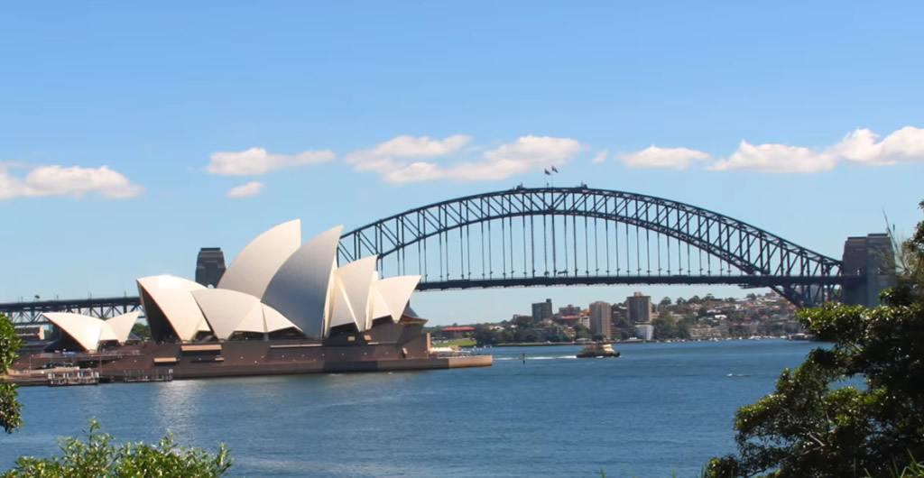 Qué ver en Sydney, viajar a Sydney