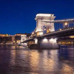 Viajar a Budapest, vacaciones en Budapest