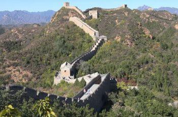 Visitar la Gran Muralla China