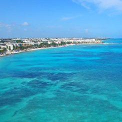 Viajar a Playa del Carmen