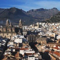 Viajar a Jaén