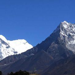 Everest en Nepal