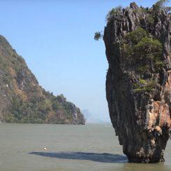 Viajar a Phang-Nga